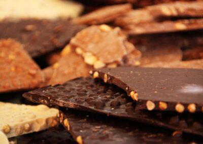 cioccolata Geni's