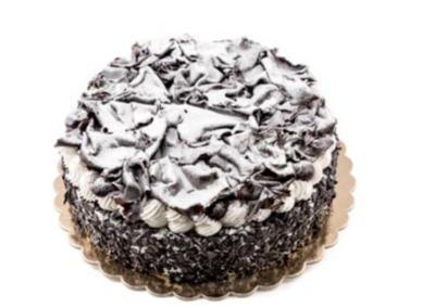 torta fredda Geni's